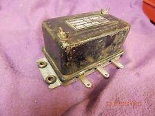 LEECE-NEVILLE REGULATOR 3456 RA, 14V, 50 AMP,  NOS