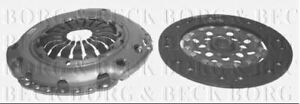 BORG & BECK CLUTCH KIT 2 IN 1 FOR OPEL ESTATE VECTRA 2.0 74 100