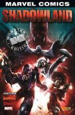 Shadowland - Marvel Monster Edition - Panini Comics - ITALIANO NUOVO