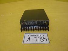Lambda LRS-50-15 AC-DC Switching Power Supply Used Working