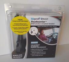 Blue Parrott ROADWARRIOR B150 Noise-Cancelling Bluetooth Truck Driver HeadsetNEW