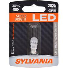 License Light Bulb-Sedan Sylvania 2825LED.BP
