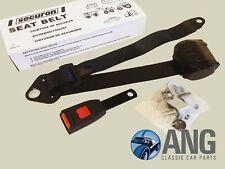TRIUMPH Gt6 Mk1 Mk2 Deporte Delantero Automático 3 Punto Regazo /& Diagonal Kit Del Cinturón De Seguridad