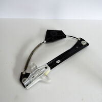VW JETTA VI 2012 Rear Left Door Window Regulator 5C6839461D