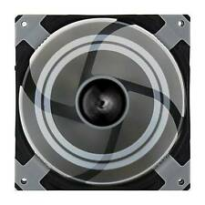 AeroCool Dead Silence 140mm Black Case Fan