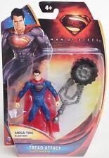 SUPERMAN - MAN OF STEEL - TREAD ATTACK Y0795
