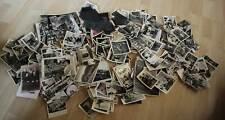 Karton voll Fotos, Ansichtskarten, Negative aus einem Nachlass