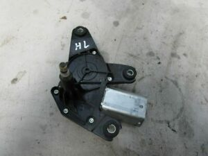 OPEL VIVARO KASTEN (F7) 1.9 DI Wischermotor hinten 91165699 links