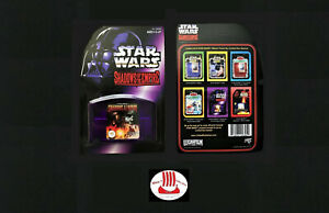 Star Wars Shadows of the Empire | 2020 Limited Run Games N64 Sealed Nintendo