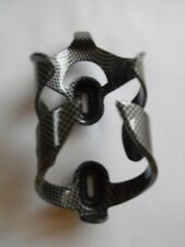 Cycle Light weight(30grms) Carbon Fiber Look Water Bottle Drinks Holder Cage