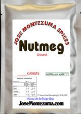 Nutmeg Ground 25 Gram Sealed packs
