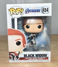 Funko Pop! Marvel: Avengers Endgame - Black Widow 454
