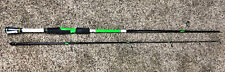 "Powered By Favorite 2 Pc. Googan Squad 6'6"" Glass Spinning Rod - ""NEW"""