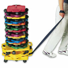 Scooter Stacker