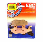 EBC Brake Pads Front Rear ATK 1993-96 350 CC 1994-96 350 DS 1993 350 MX FA135R