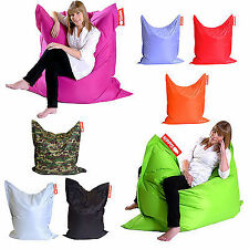 Solid Beanbags