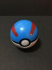 USA Seller POKEMON GO Pokeball Pop-up BALL Game Toy Ash Ketchu Great Ball