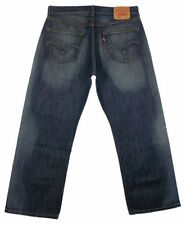 Levi's Short Mid Rise Classic Fit, Straight Jeans for Men