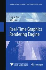 Real-Time Graphics Rendering Engine (advanced Topics In Science And Technolog...