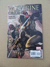 Wolverine Origins 21 . Deadpool App . Marvel 2008 . FN / VF