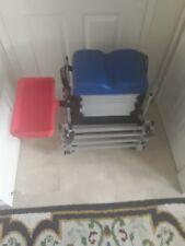 RIVE FISHING SEAT BOX