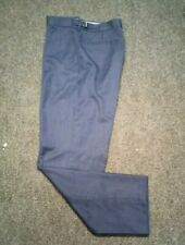 Genuine RAF Uniform Trouser Dress Work Pants Royal Air Force No2 military 36 ""