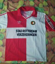 camiseta jersey shirt maillot trikot ADIDAS FEYENOORD ROTTERDAM  DUTCH VINTAGE L