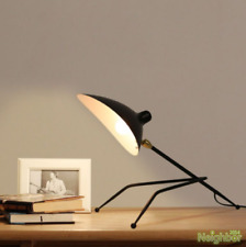 Designer Desk Lamps Creative Ant Industrial adjustable Table Lamp
