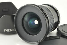*Excellent* Pentax SMC P FA 645 35mm f/3.5 AL IF Lens from Japan #3086