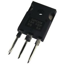 IRG4PC50W International Rectifier IGBT 600V 55A 200W TO247AC 854727