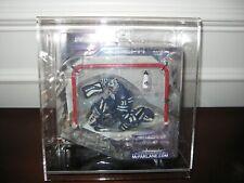 MCFARLANE NHL 1 CURTIS JOSEPH REPAINT W/ LOGO BOTTLE SUPER CHASE VARIANT LEAFS