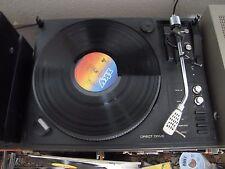 Telefunken TS 950 Stereo Plattenspieler