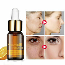 100% Pure Vitamin C Hyaluronic Acid Whitening Collagen Serum for Face Anti Aging