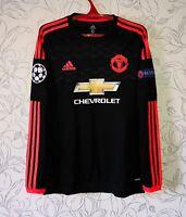 Match worn issue shirt camiseta maglia Manchester United England Darmian Italia