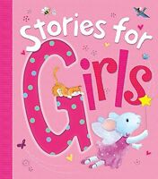 Stories for Girls by Tiger Tales