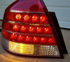 ✅ 05 06 07 2005-2007 Mercury Montego OUTER Tail Light Lamp LEFT DRIVER OEM