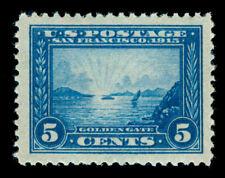 Momen: Us Stamps #399 Mint Og Nh Pse Graded Cert Xf-90J