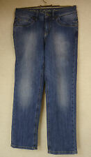 Esprit Damen-Jeans mit geradem Bein