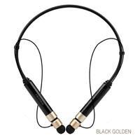 Wireless Bluetooth 4.1 Sweatproof Sports Gym Headset Stereo Headphones Earphones