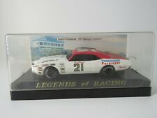 DAVID PEARSON 1971 MERCURY CYCLONE #21 PUROLATOR LEGENDS OF RACING NASCAR 1:43 S