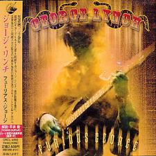GEORGE LYNCH - FURIOUS GEORGE USED - VERY GOOD CD