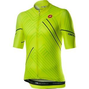 Castelli Passo Short Sleeve Jersey - Size XS , BNWT