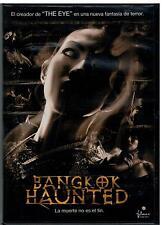 Bangkok Haunted (DVD)