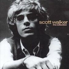 SCOTT WALKER The Collection CD BRAND NEW