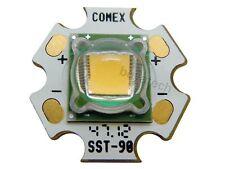 30W SST-90 SST 90 Warm White 3000k Led Chip Light Lamp Blub 3.2-3.6V