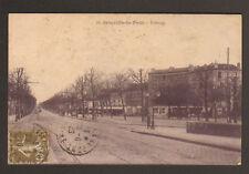 JOINVILLE (94) SALON DE COIFFURE , POLANGIS en 1926