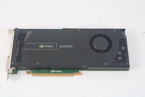 PNY nVidia VCQ4000V2-T Quadro 4000 2GB GDDR5 PCIe x16 Graphics Card
