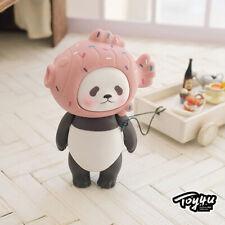 PlanetBear PanPan Pink Panda Fashion Figure Toys Children Gifts In Stock Hot PVC