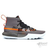 Scarpa basket Under Armour SC 3ZERO II Uomo - 3020613-101