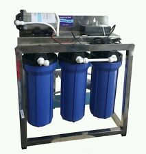 25Lph Ro+Minerals Commercial Water Purifier
